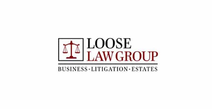 loose law group logo