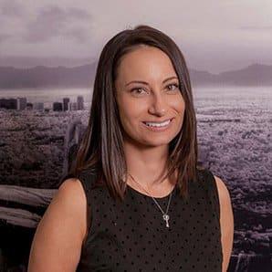 Michelle Keasey