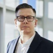 Client Review Portrait